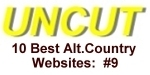 Uncut's Best Alt.Country Websites